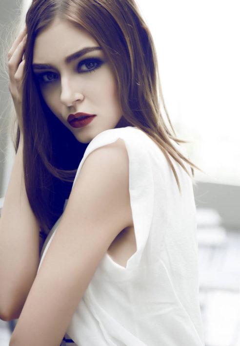 Polina Gergusheva