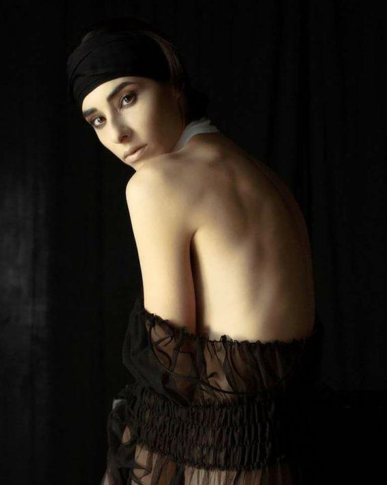 Annie Rangelova