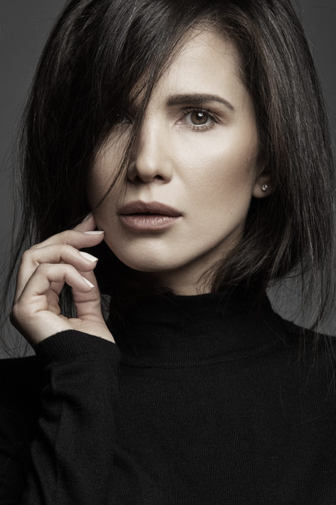Elisaveta Stoyanova