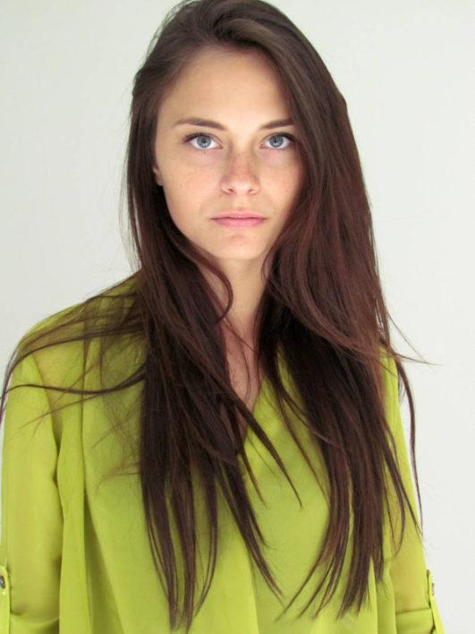 Silviya Betovska