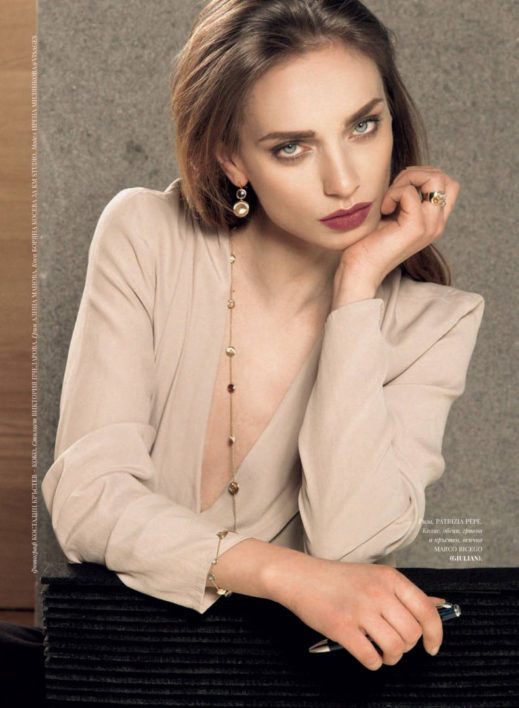 Irena Milyankova
