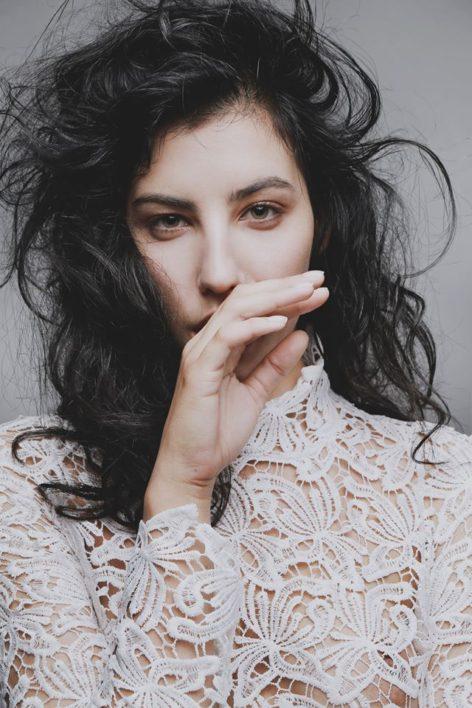 Aneliya Nikolova