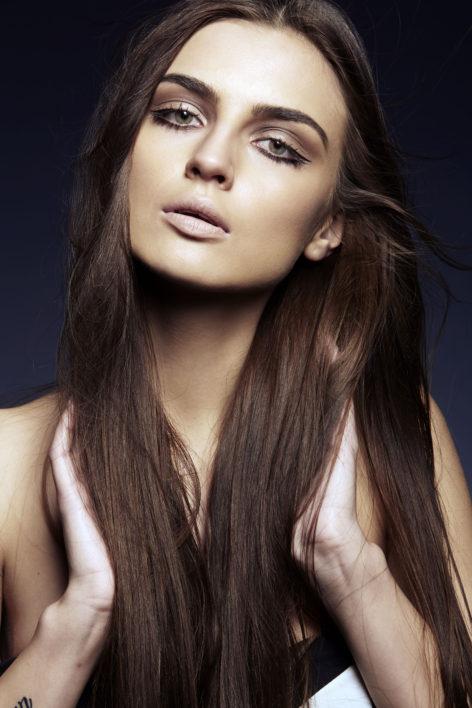 Polina Dishkova