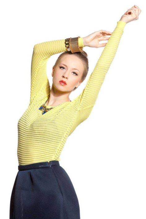 Kristiana Rangelova