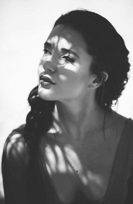 Melani Lutova