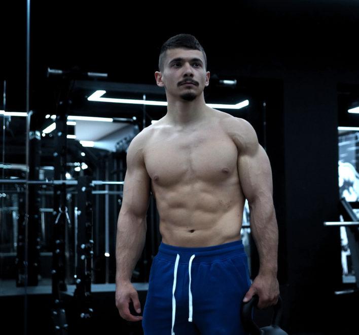 Luboslav Velev