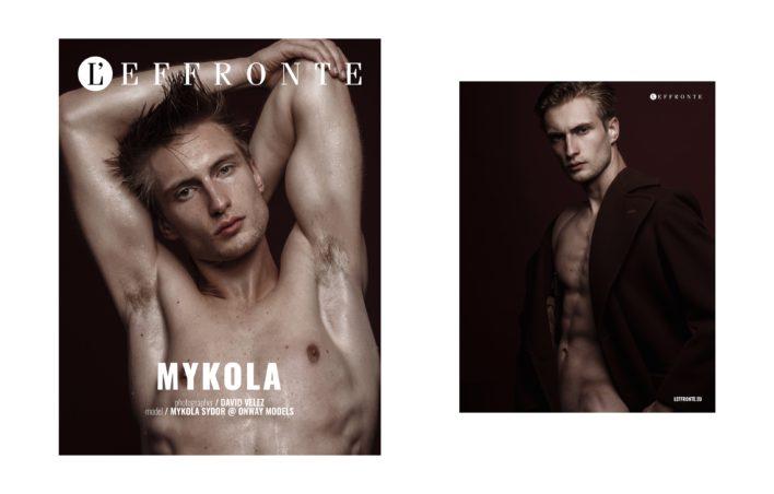 Mykola / direct booking