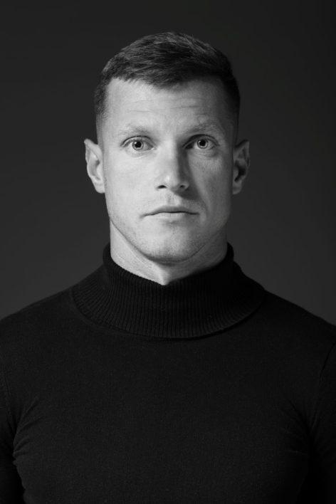 Daniel Goryanov