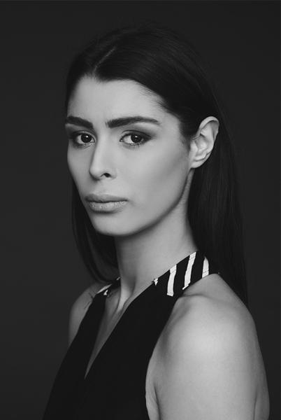 Victoria Vaseva